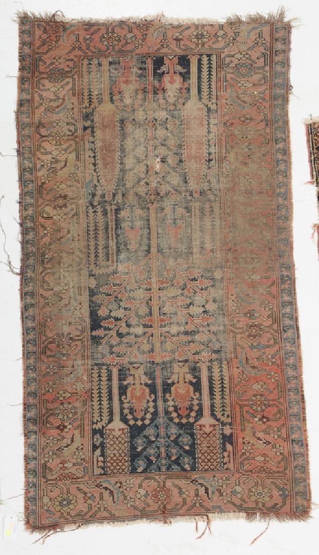 Three Persian Rugs - 3