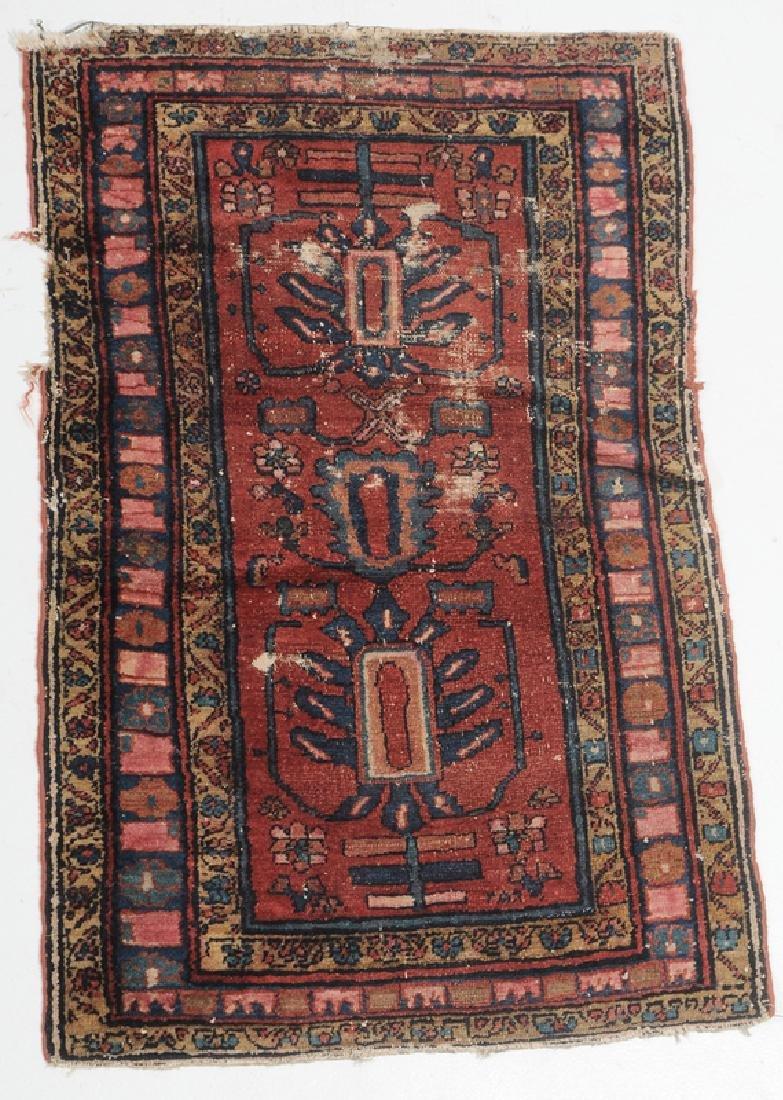 Three Persian Rugs - 4