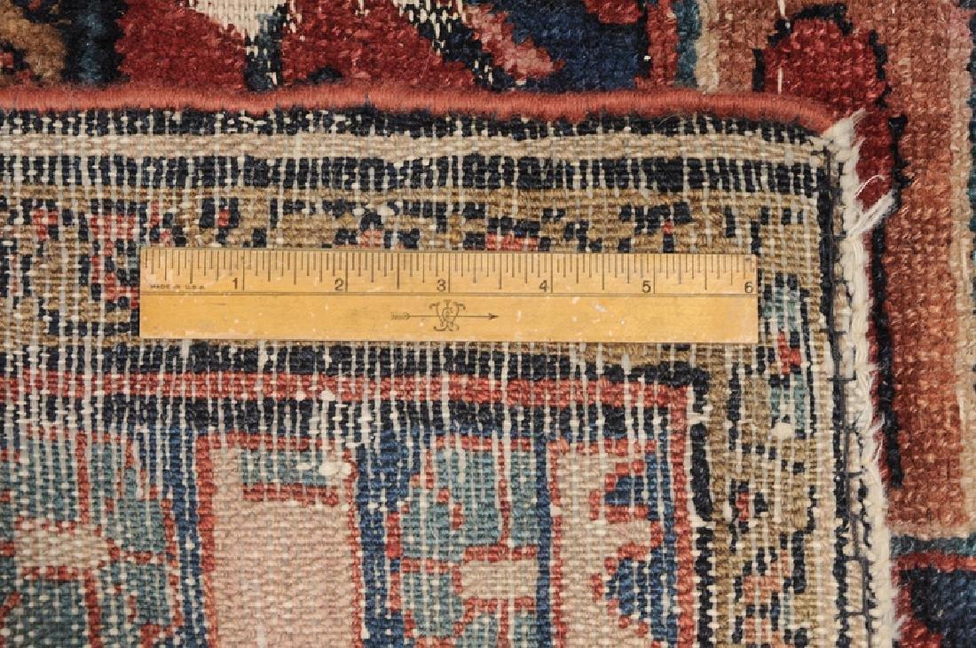 Three Persian Rugs - 5