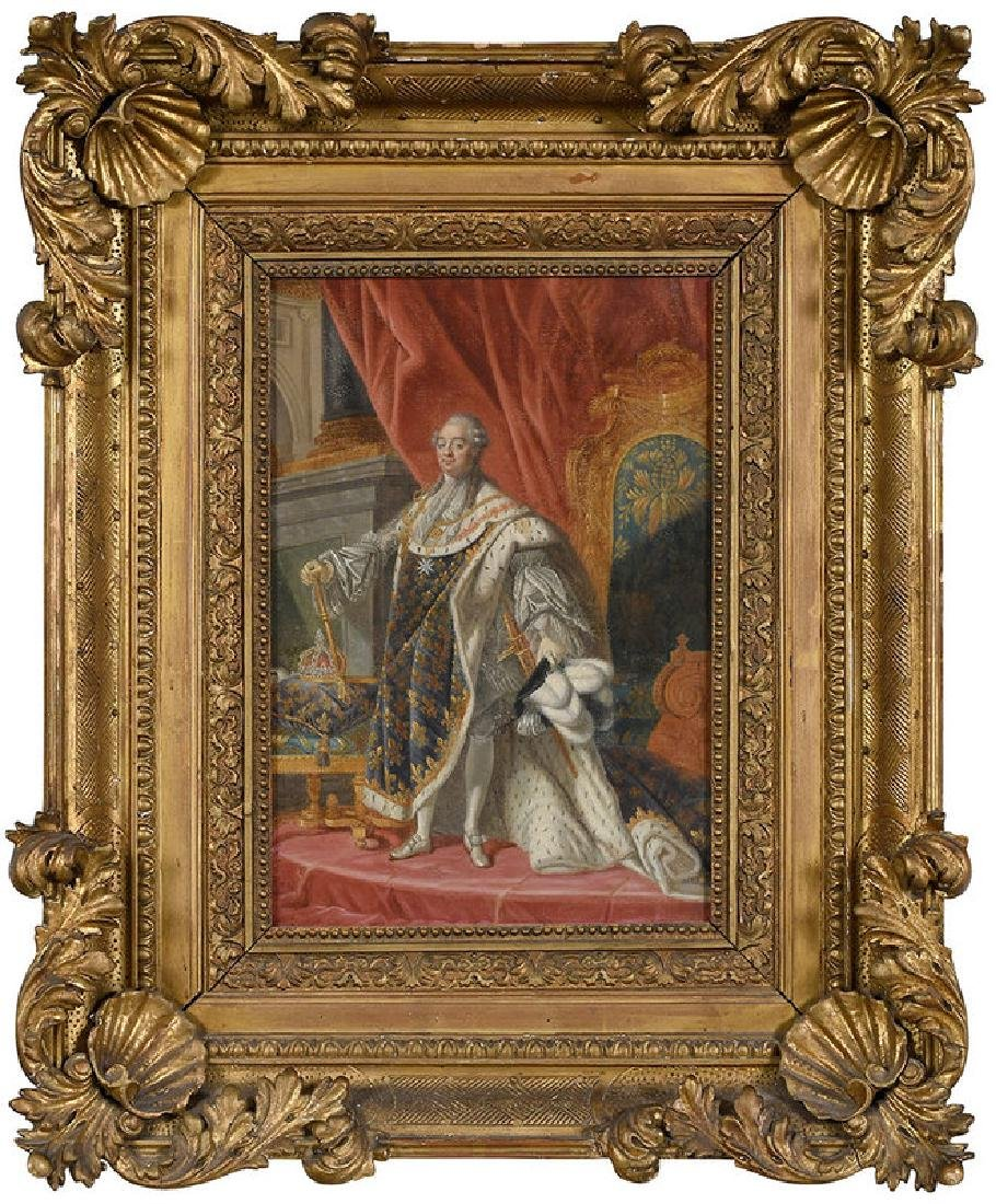 After Louis-Michel van Loo