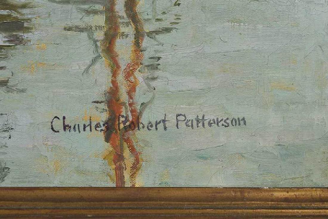 Charles Robert Patterson - 3