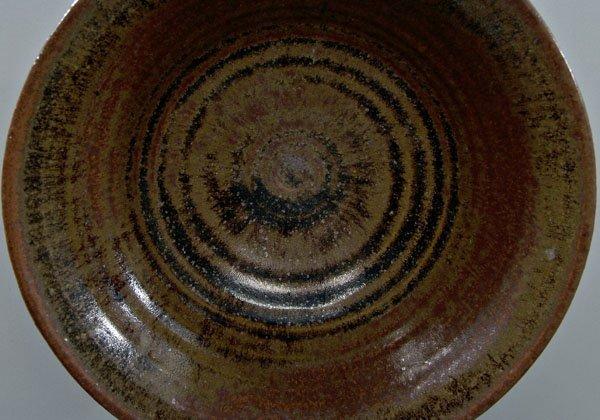 30: Two pieces Karen Karnes pottery: - 2
