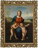 After Raphael
