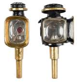 FW Constable Carriage Lanterns