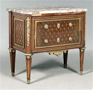 French commode,