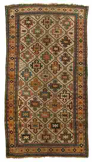Caucasian rug,
