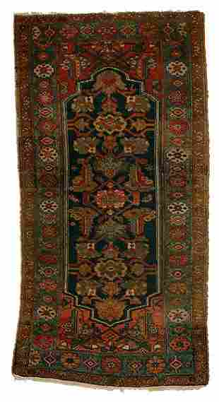 Hamadan rug,