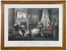 Currier and Ives Publisher