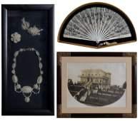 Three Antique Family Pieces