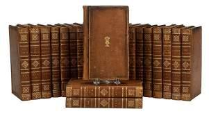 Novels of Sir Walter Scott