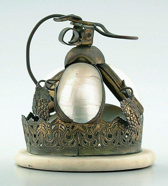 3: Servant bell,