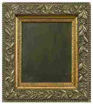 Aesthetic Movement frame,