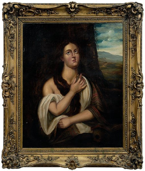 22: 19th century American painting,