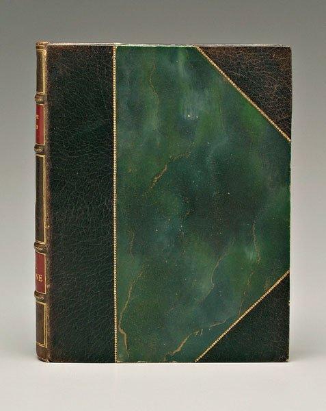 415: Rare Ambroise Vollard book,