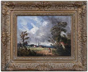 Follower of John Constable