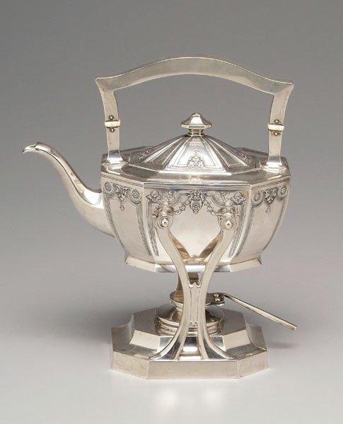 5: Sterling hot water kettle,