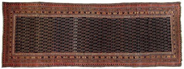 19: Sereband gallery rug,