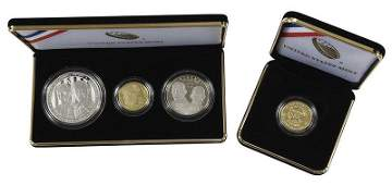 U.S. Commemorative Coins