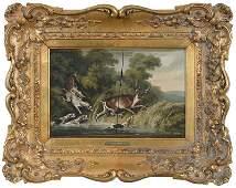 British Sporting Painting