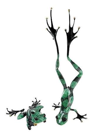 "Tim ""Frogman"" Cotterill"