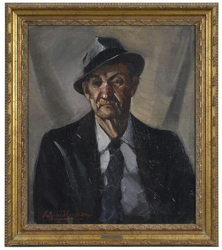 Eugene Thomason