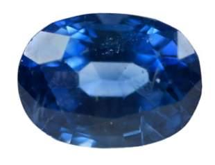 2.85ct. Sapphire