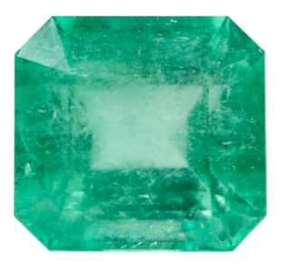 11.50ct. Emerald