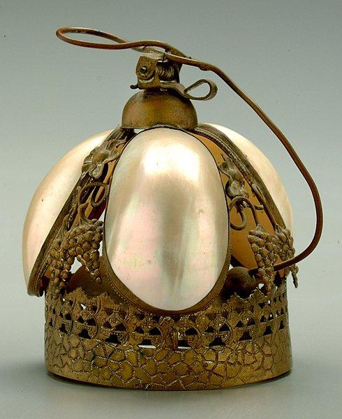 604: Servant's bell,