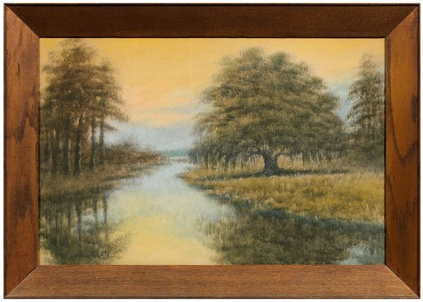 414 Alexander John Drysdale Painting