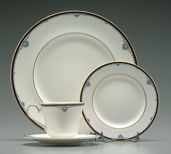 614: Princeton china by Royal Doulton