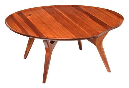 Rude Osolnik Cherry Low Table