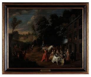 997: Attributed to Pieter Angillis