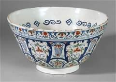 1101: Delft Punch Bowl