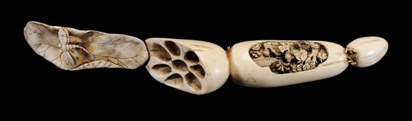12: Ivory Carving