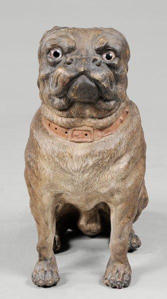 19: Terracotta Bulldog