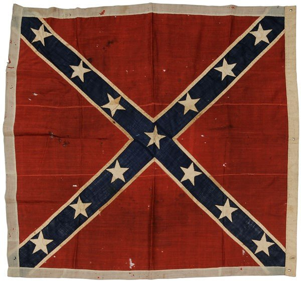526: Rare Confederate Army of Northern
