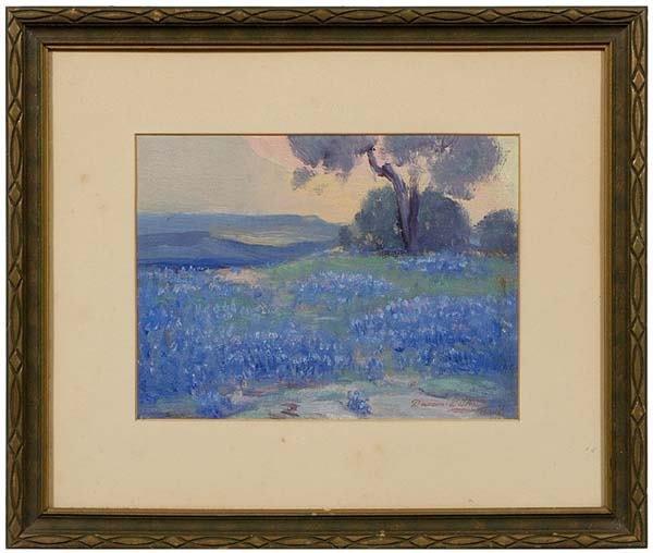 249: Painting by Dawson Dawson-Watson