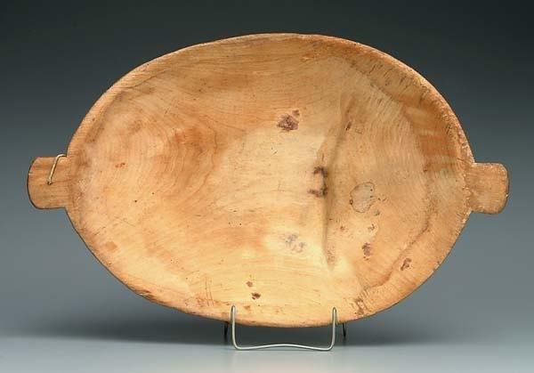5: Buckeye dough bowl,