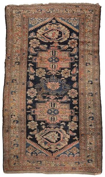886: Persian Rug