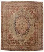 887 Lavar Kerman Carpet