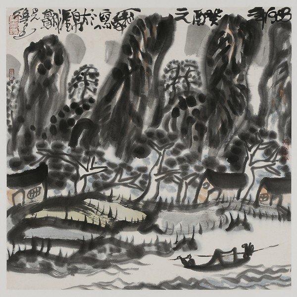6: Li Esheng