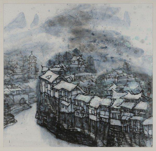 7: Li Baolin