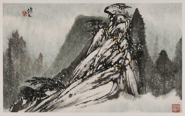 9: Zhu Xiuli