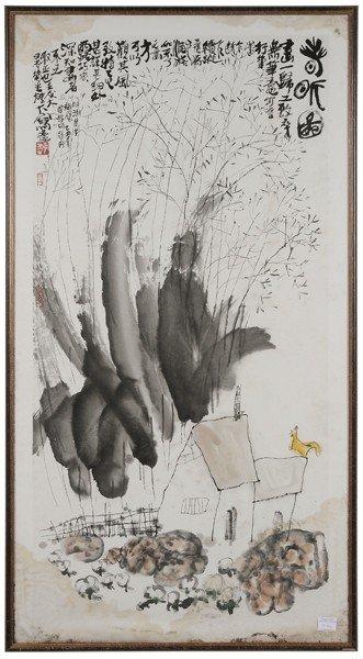 14: Li Esheng