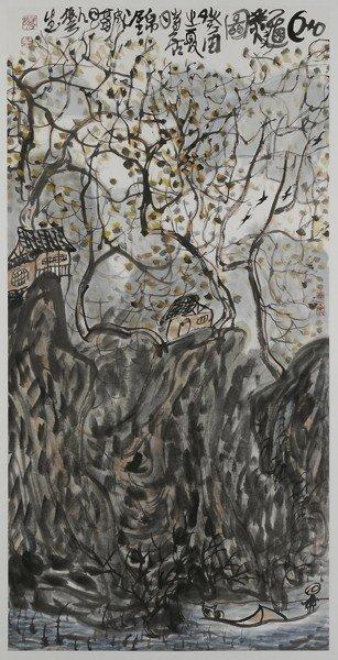 18: Li Esheng