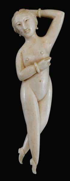 5: Ivory Medicine Doll