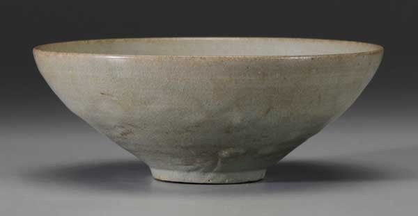 22: Song Style Celadon Bowl