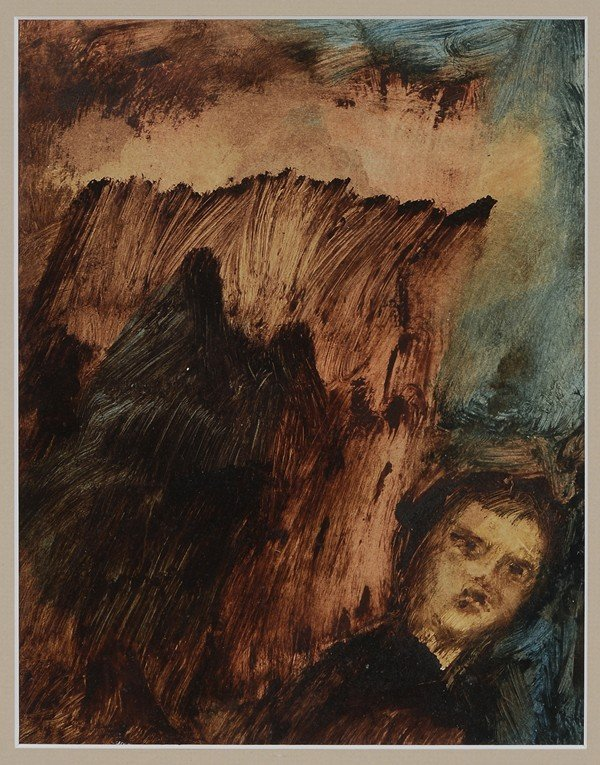 16: Attributed to Sidney Nolan