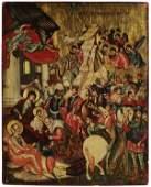 89: Greek Icon