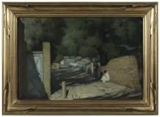 138: Joseph Henry Sharp
